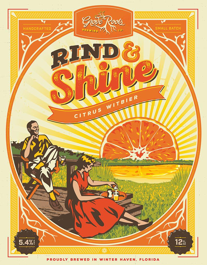 Rind & Shine